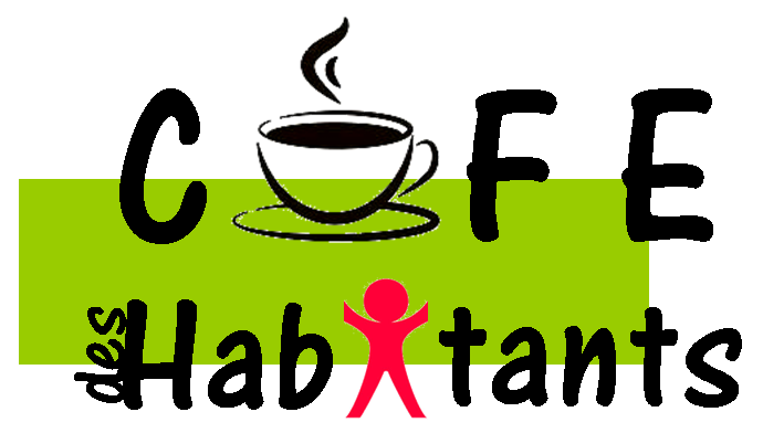 logo cafe habitants